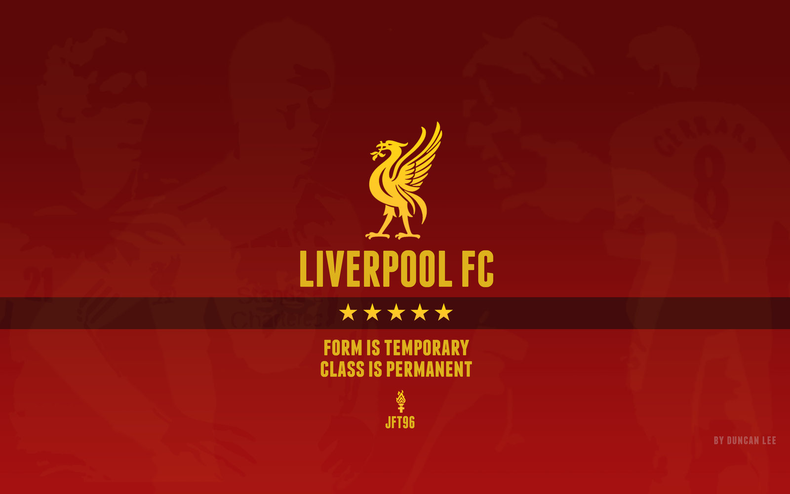 Liverpool Wallpaper High Definition