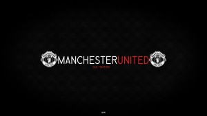 Logo Football Wallpaper The Red Devil