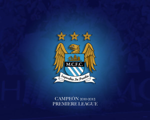 Manchester City Blue Wallpaper Desktop