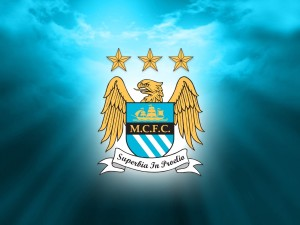 Manchester City Wallpaper Background