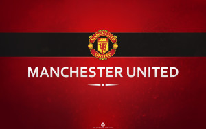Manchester Logo Wallpaper Mobile Phone
