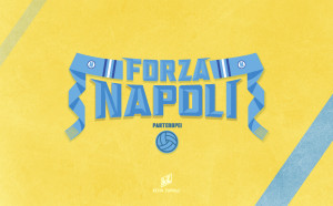 Napoli Wallpaper Android Phones