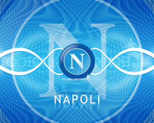 Napoli Wallpaper Logo HD