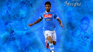 Napoli Wallpaper Lorenzo Players