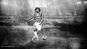 Pirlo Juventus Wallpapers 2015