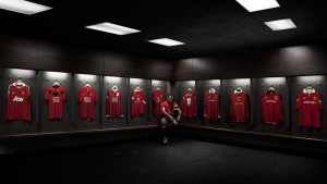 Ryan Giggs Legend Wallpaper ManUnited