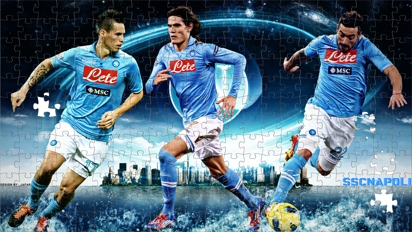 SSC Napoli Wallpapers HD