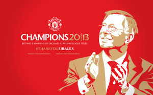 Sir Alex Ferguson Wallpapers