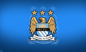 Soccer Manchester City Wallpaper HD