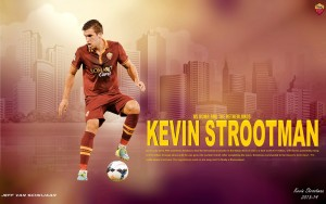 Strootman Asroma Wallpaper Downloads