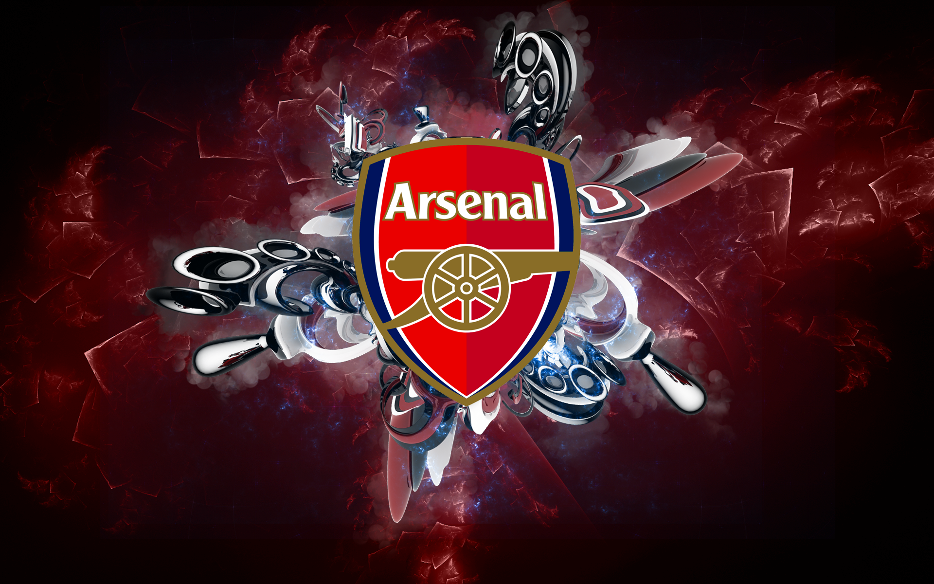 Team Football Arsenal Wallpapers
