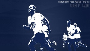 Tottenham Celebration Goal Wallpaper