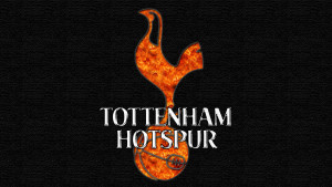 Tottenham Football Club Logo Wallpaper