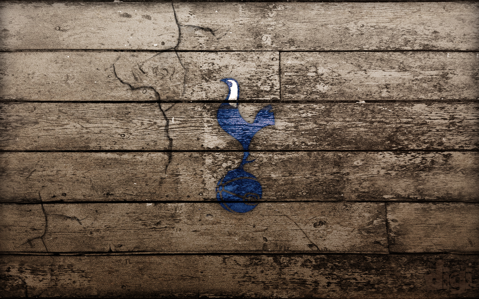Tottenham Hotspurs Wallpaper Free Downloads