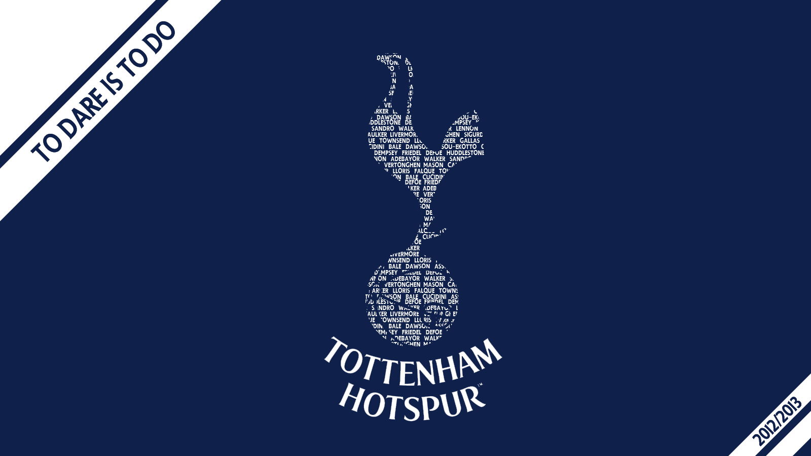 Tottenham Hotspurs Wallpaper Full Desktop