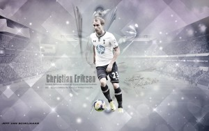Tottenham Wallpaper High Definition Player