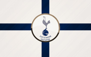 Tottenham Wallpaper Logo HD