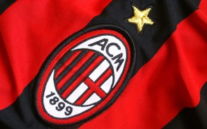 Tshirt Ac Milan Wallpaper Football