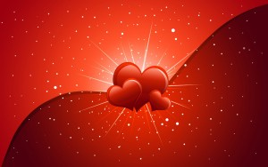 Valentine Wallpaper Design 2015