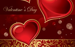 Valentine Wallpaper Image Picture