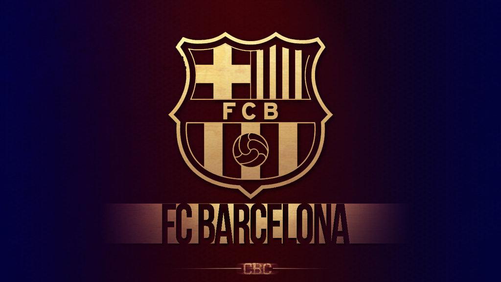 Barcelona Logo Black Pink Clipart Vector Design