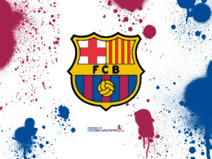 Barcelona Wallpaper 1024 2015