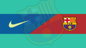 Barcelona Wallpaper Amazing Logo