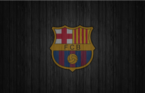 Barcelona Wallpaper High Definition Logo