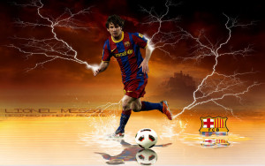 Barcelona Wallpaper Lionel Messi Photos Design