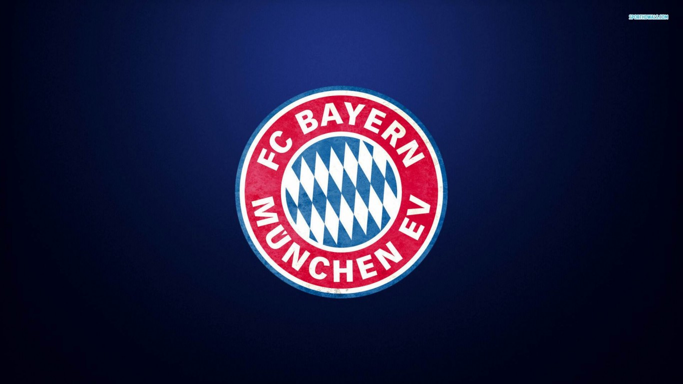 bayern munchen wallpaper awesome logo 12382 wallpaper walldiskpaper. Black Bedroom Furniture Sets. Home Design Ideas
