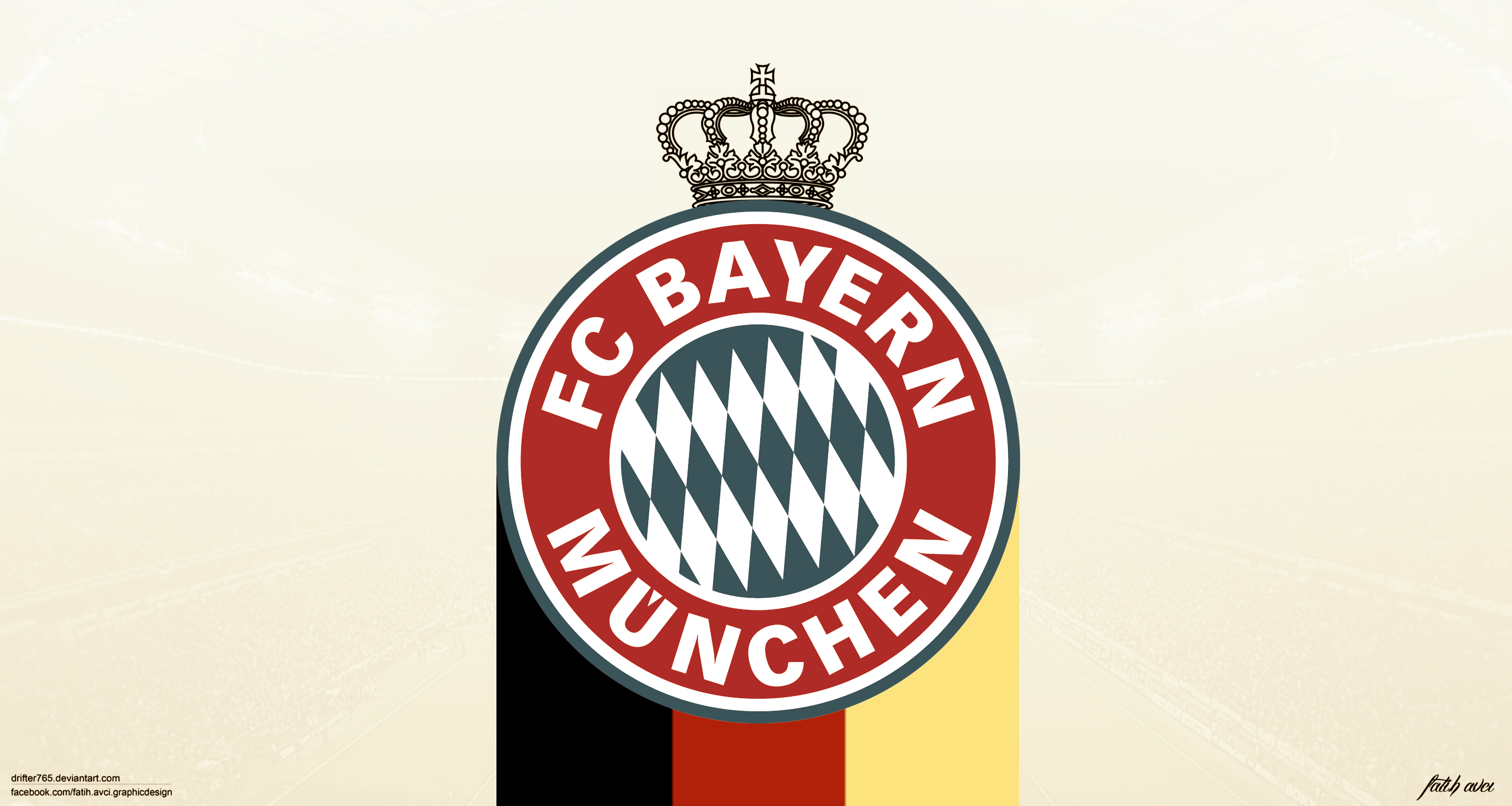 Bayern Munchen Wallpaper Desktop HD