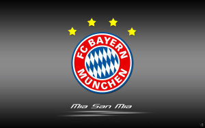 Bayern Munchen Wallpaper Full HD
