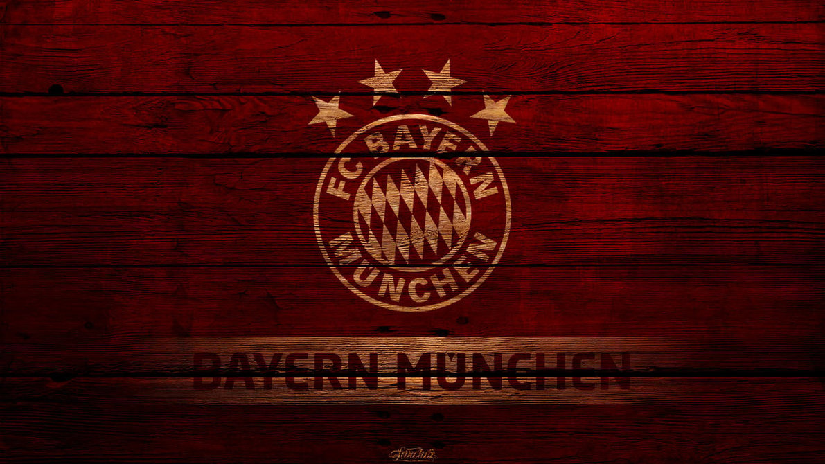Bayern Munchen Wallpaper Logo 2015 New