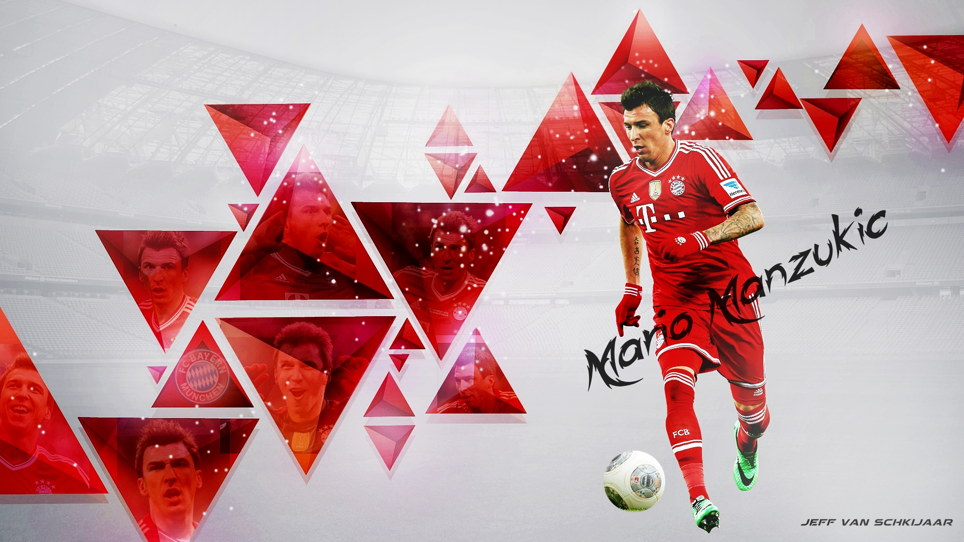 Bayern Munich Wallpaper Desktop