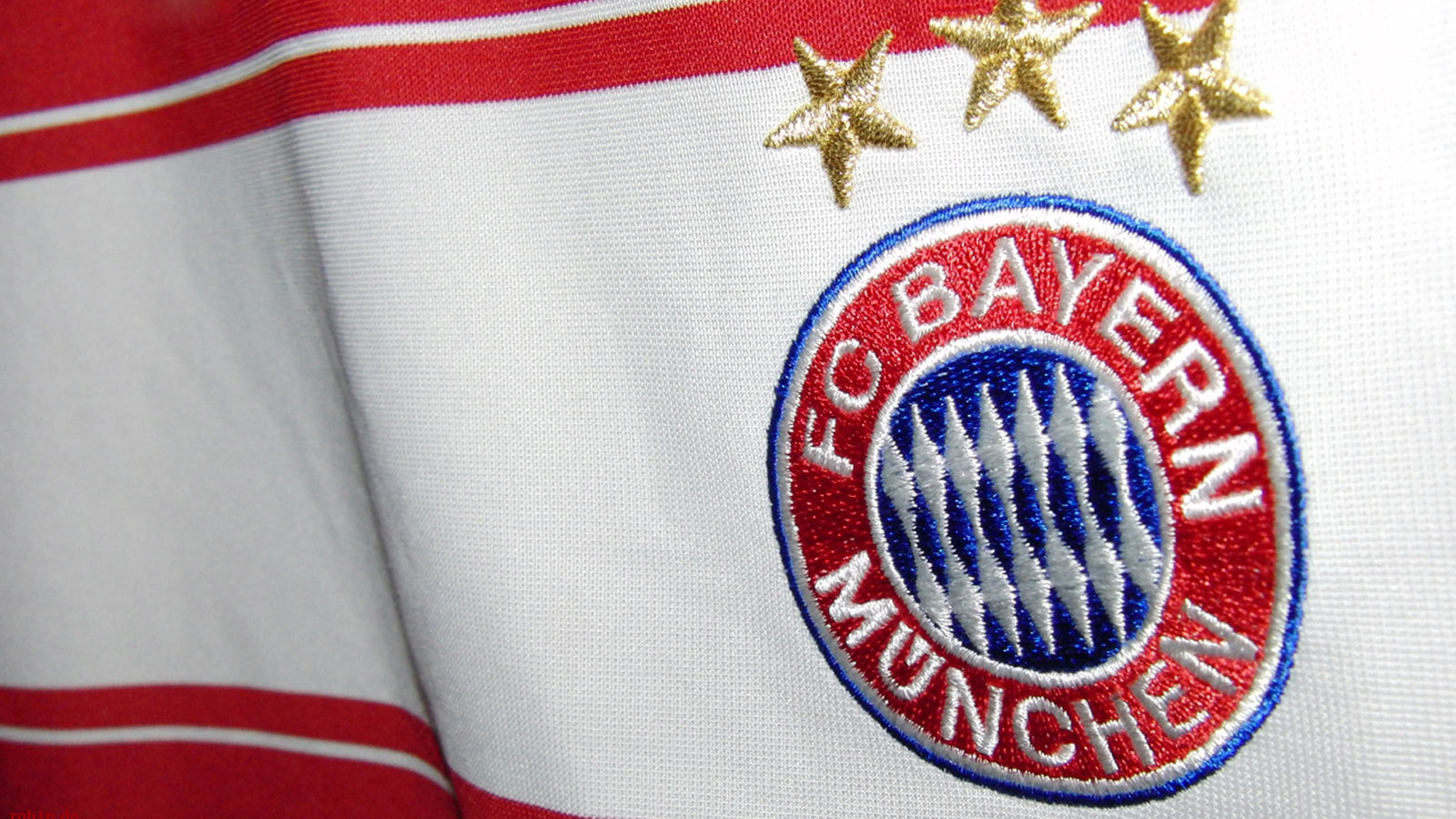 Bayern Munich Wallpaper HD Logo