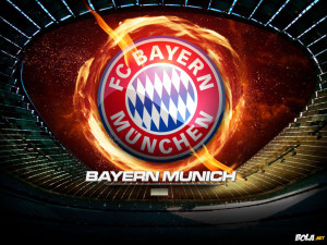 Bayern Munich Wallpaper High Definition