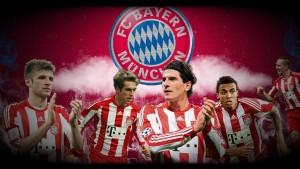 Bayern Munich Wallpaper High Resolutions