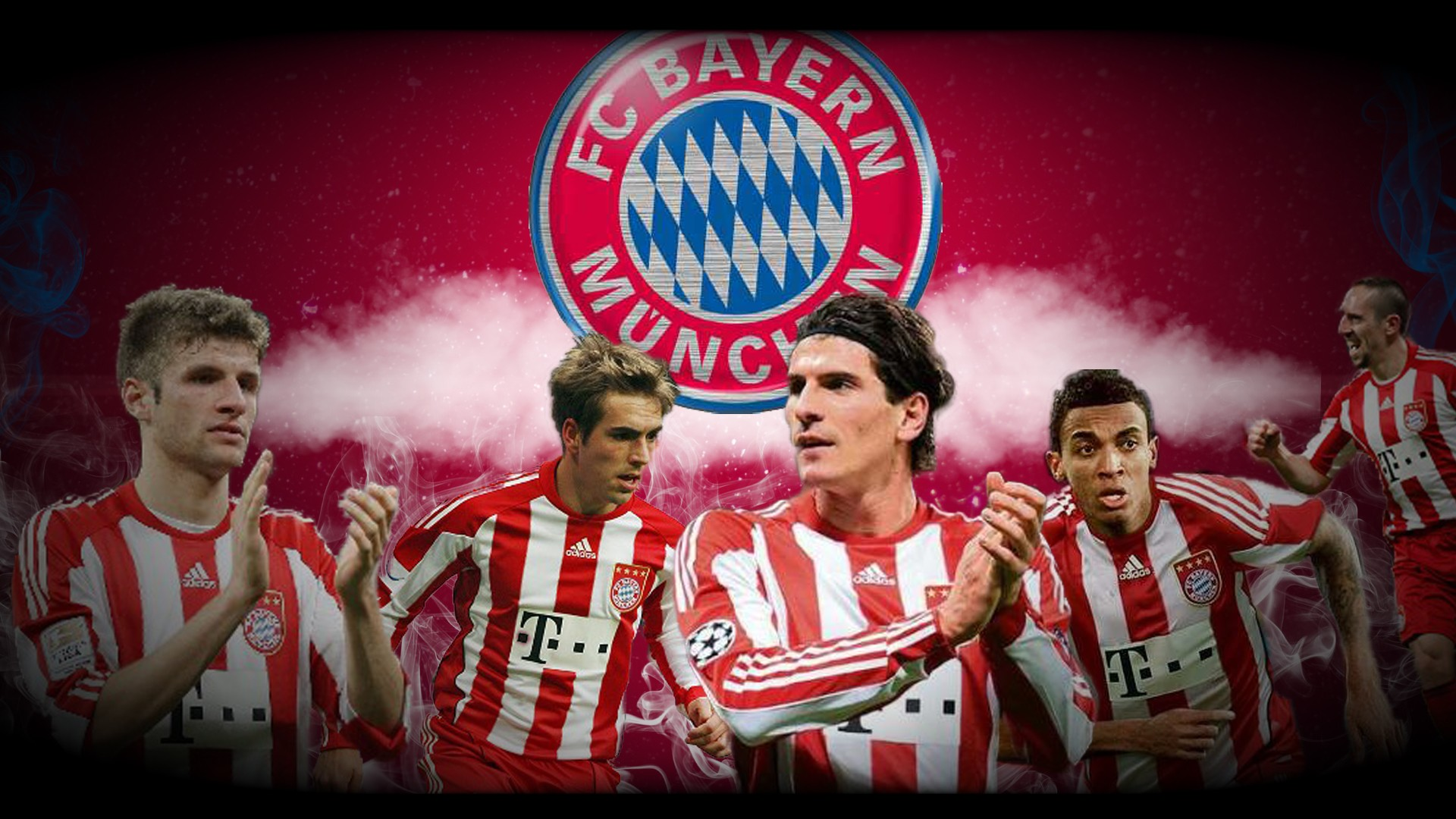 Bayern Munich Wallpaper High Resolutions