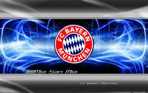 Bayern Munich Wallpaper Logo