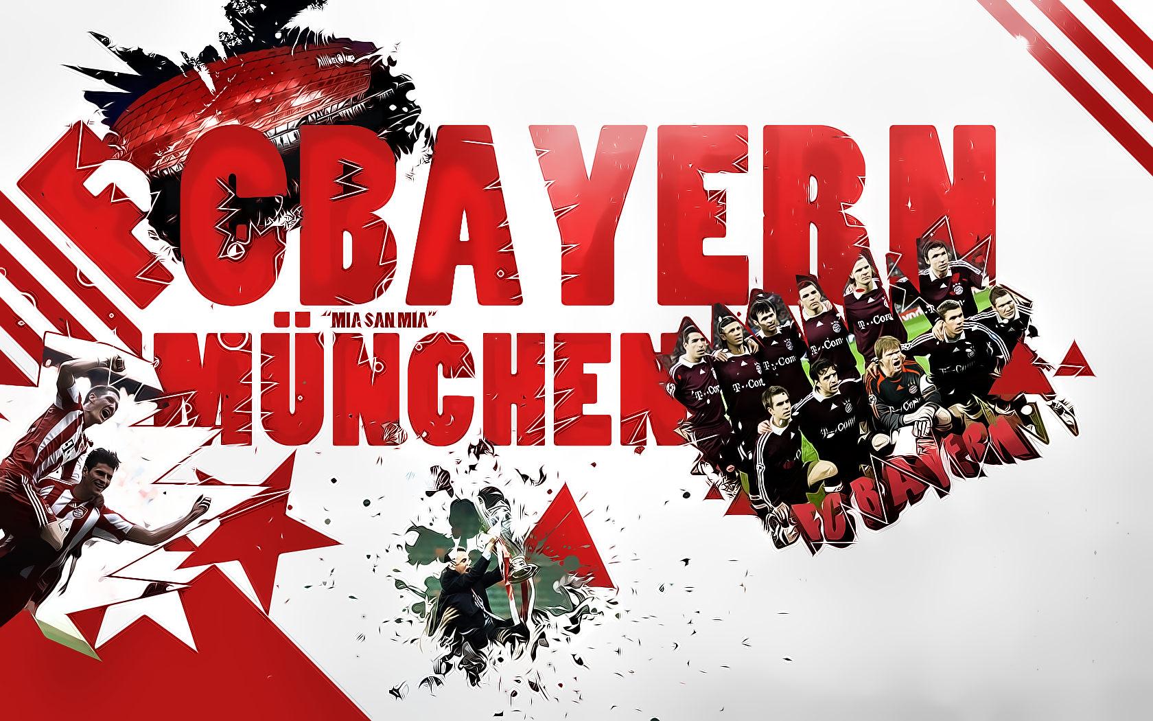 Bayern Munich Wallpaper Windows
