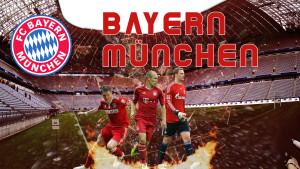 Bayern Munich Wallpapers Free 1080p