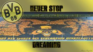 Borussia Dortmund Fans Wallpaper
