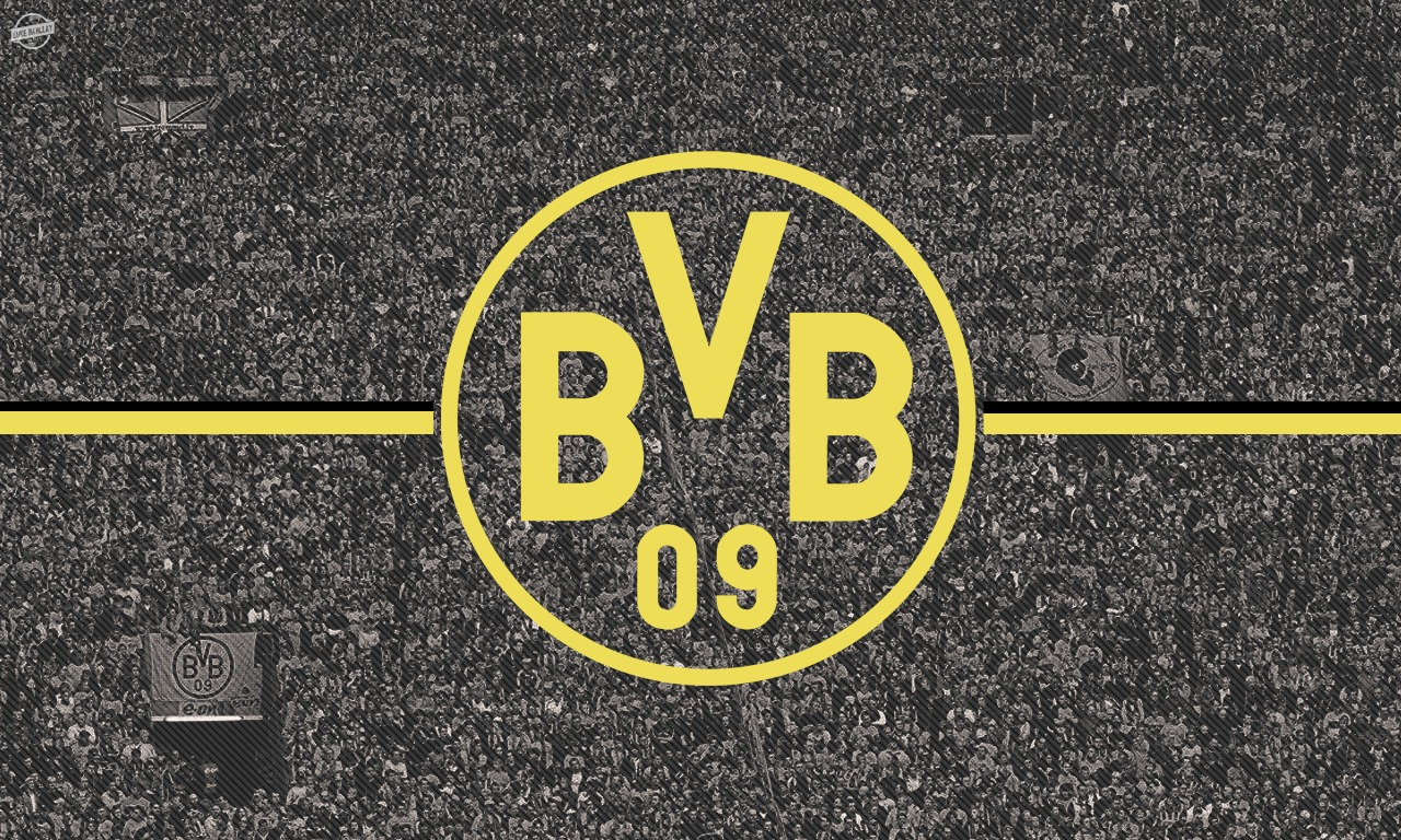borussia dortmund wallpaper bvb 12288 wallpaper