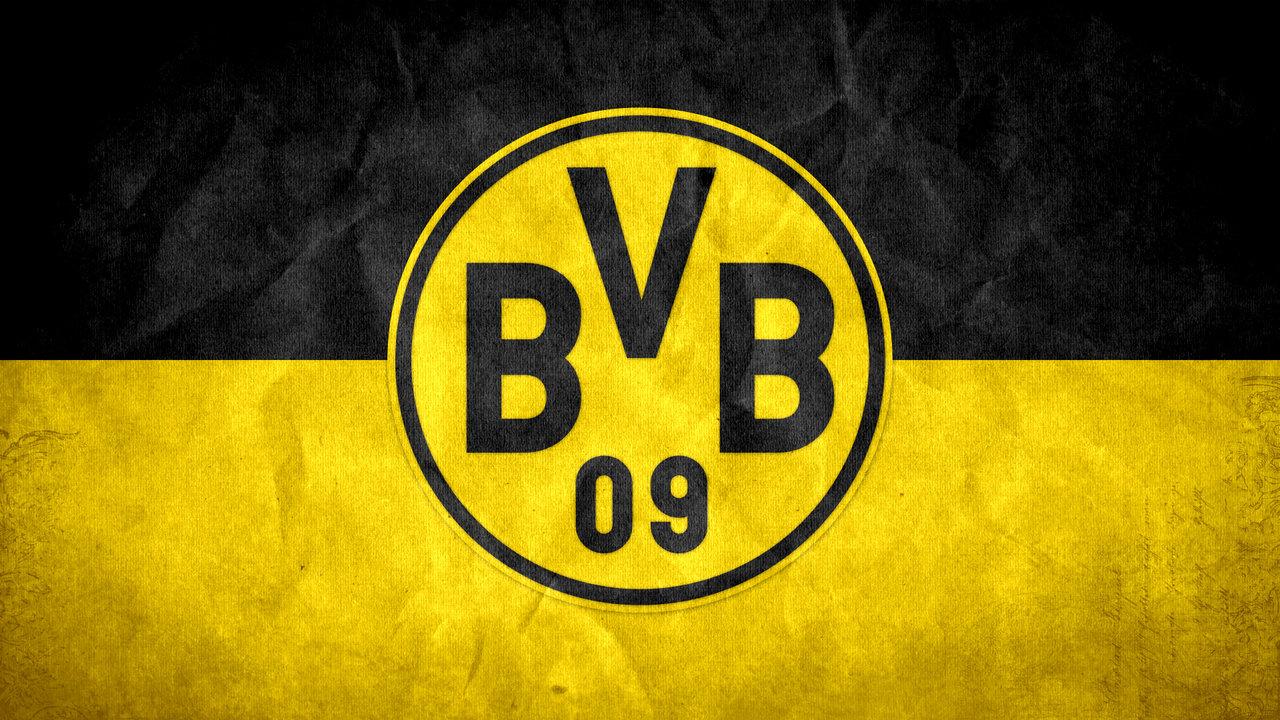 Borussia Dortmund Wallpaper Design
