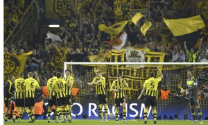 Borussia Dortmund Wallpaper Fans 2015 Photos