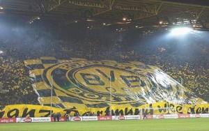 Borussia Dortmund Wallpaper Fans Creative