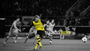 Borussia Dortmund Wallpaper HD Reus