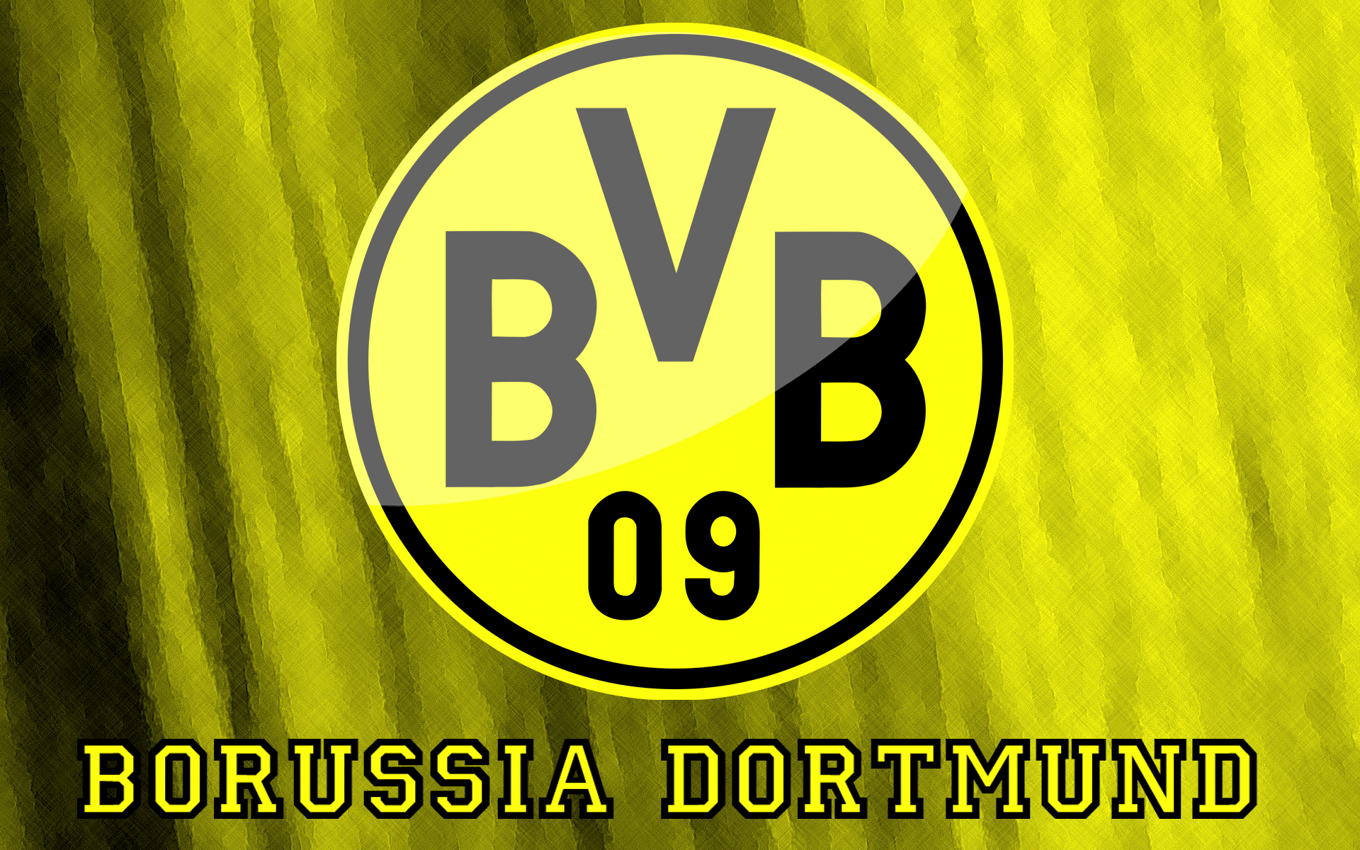 Borussia Dortmund Wallpaper High Resolution
