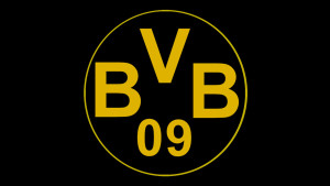 Borussia Dortmund Wallpaper Logo