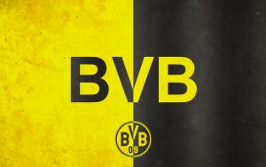 Borussia Dortmund Wallpaper Logo Free
